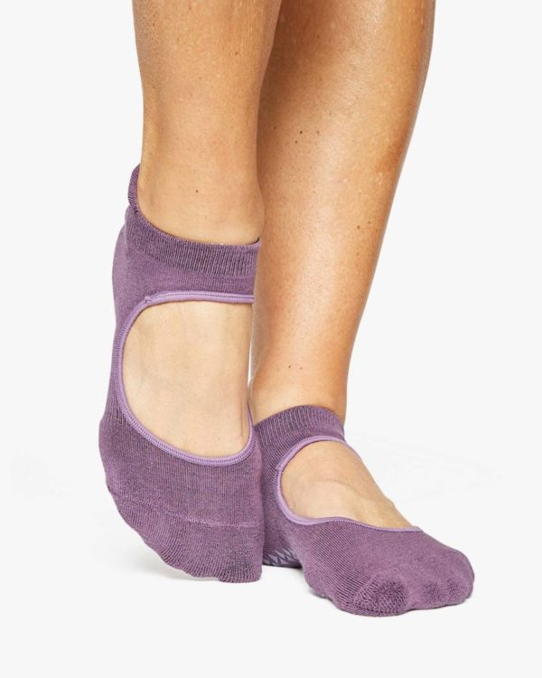 Josie Grip Sock - BELE Fit