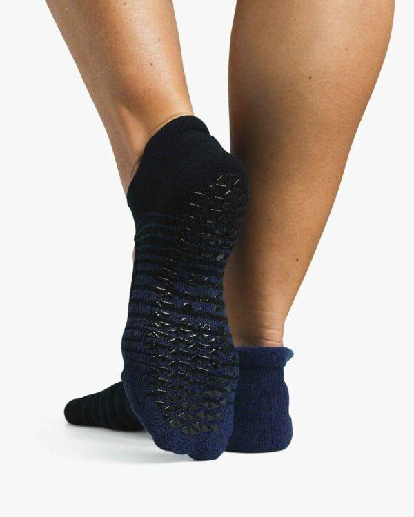 Ruby Grip Sock - BELE Fit