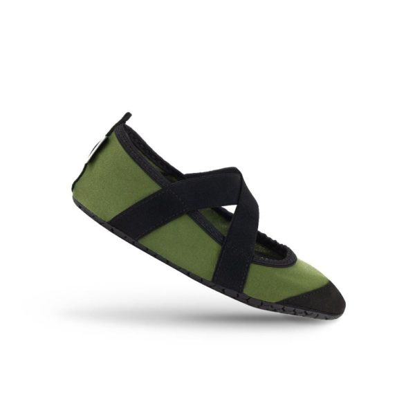 FitKicks Crossover Green - BELE Fit