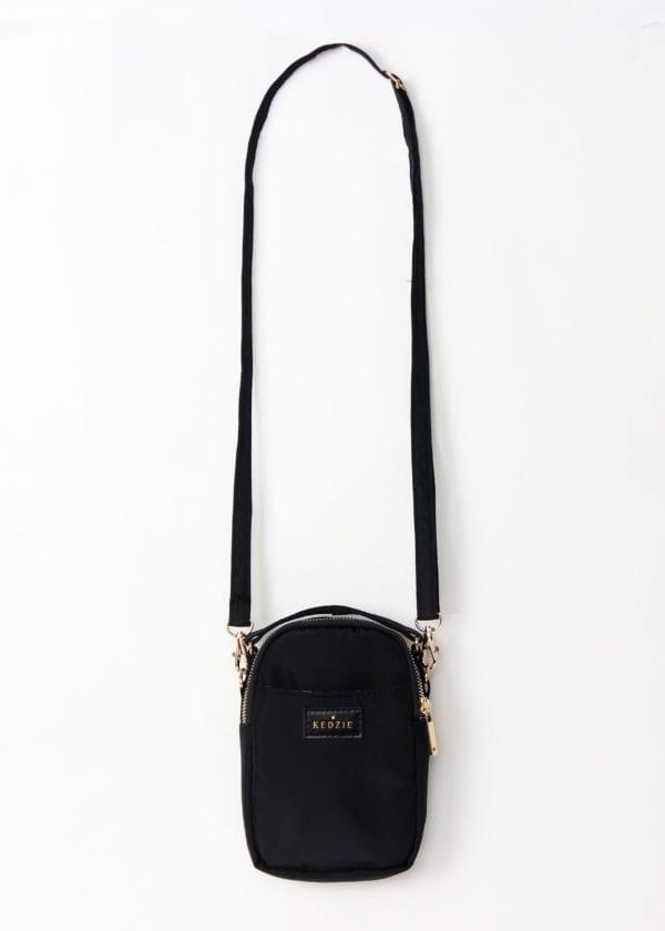 Kedzie Crossbody Bag - BELE Fit