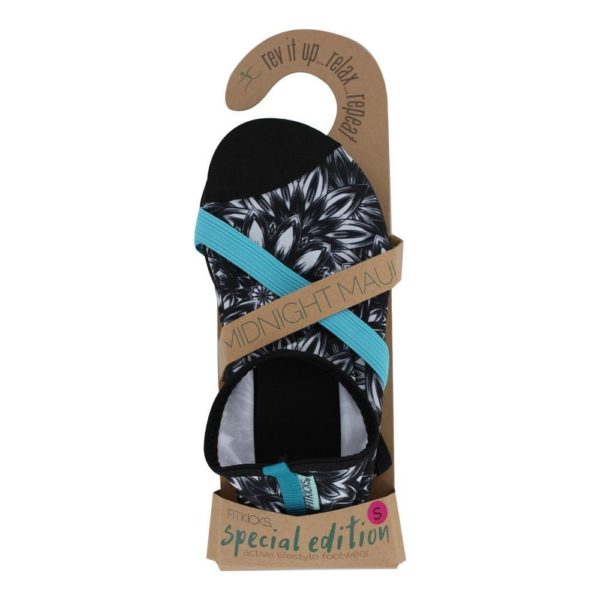 FitKicks Special Edition, Midnight Maui - BELE Fit