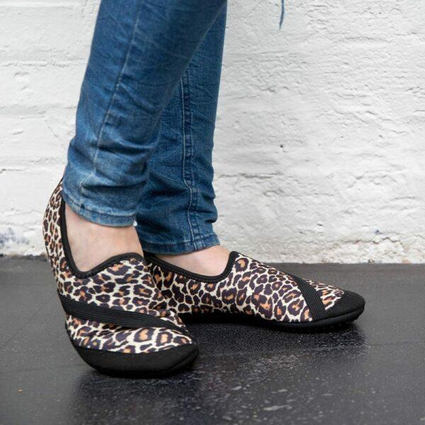 Kozikicks Slippers, Catwalk - BELE Fit
