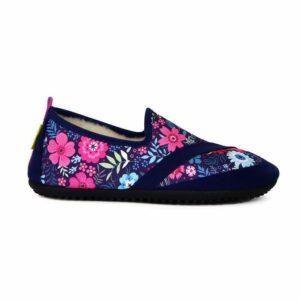 Kozikicks Slippers, Floral - BELE Fit