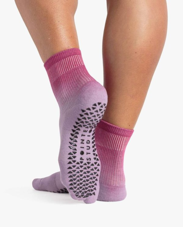 Cameron Ankle Sock - BELE Fit