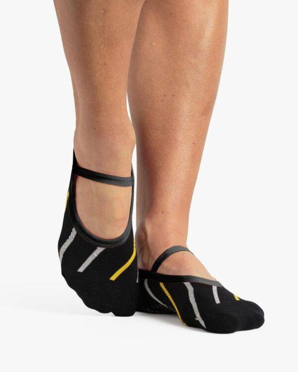Izzy Dance Sock - BELE Fit
