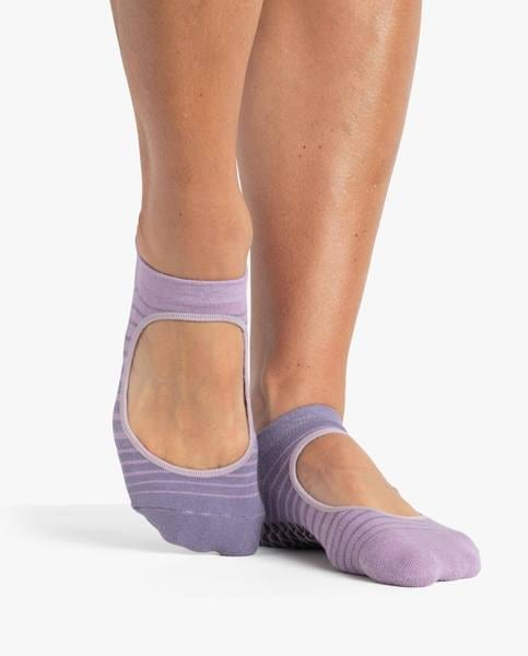 Ruby Grip Sock - BELE Fit