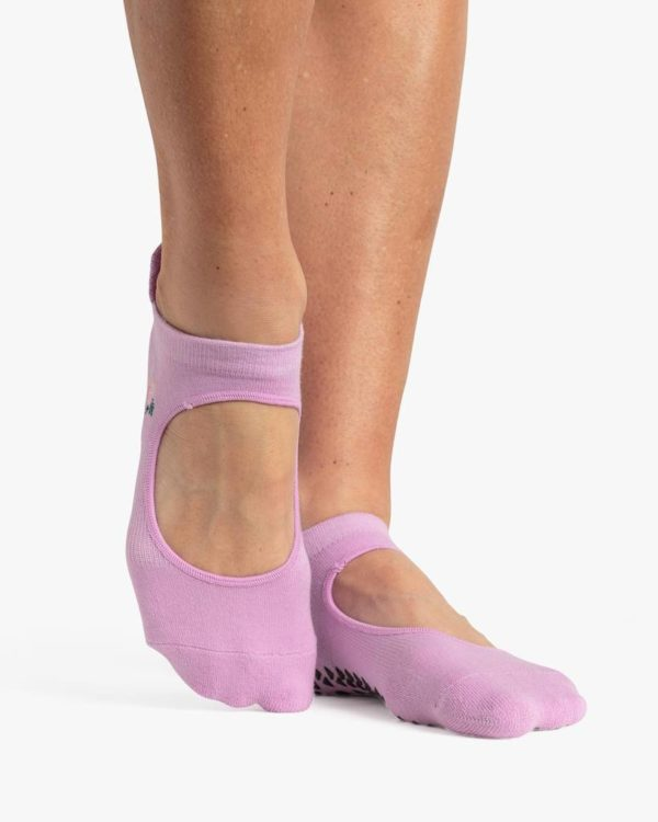 Skye Grip Sock - BELE Fit