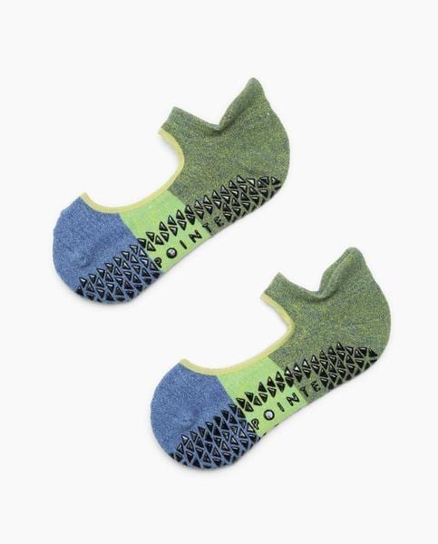 Tessa Grip Sock - BELE Fit