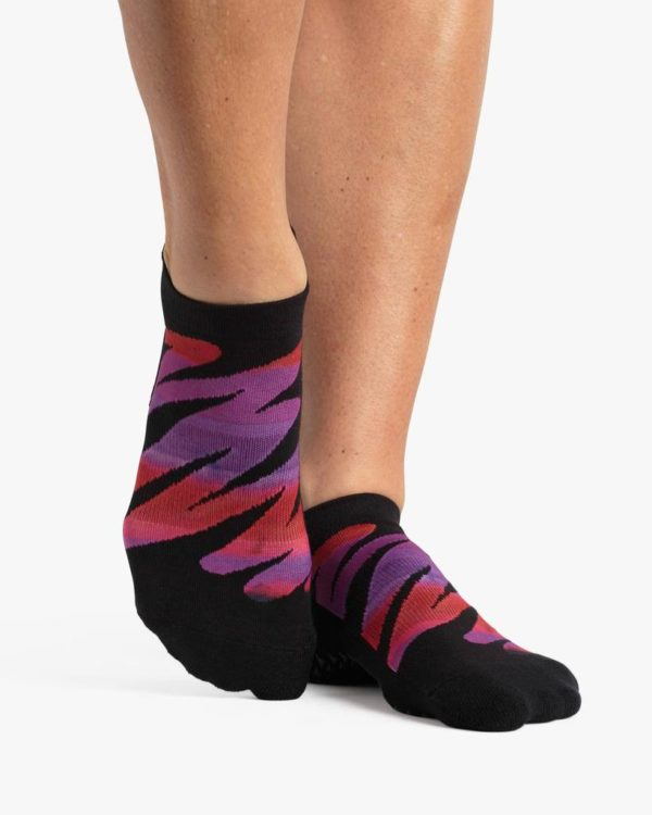 Monica Grip Sock - BELE Fit