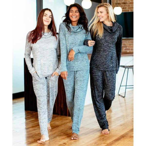 Carefree Threads Loungewear Set - BELE Fit