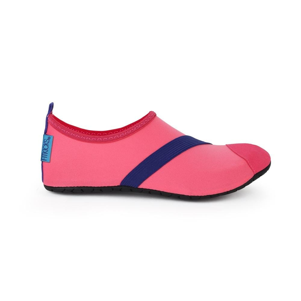 FitKicks Women, Coral - BELE Fit