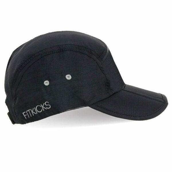 FitKicks Folding Cap - BELE Fit