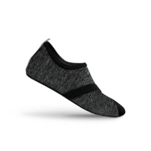 FitKicks Live Well, Black - BELE Fit