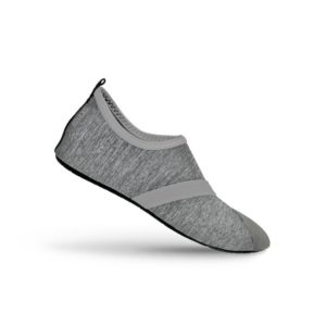 FitKicks Live Well, Grey - BELE Fit