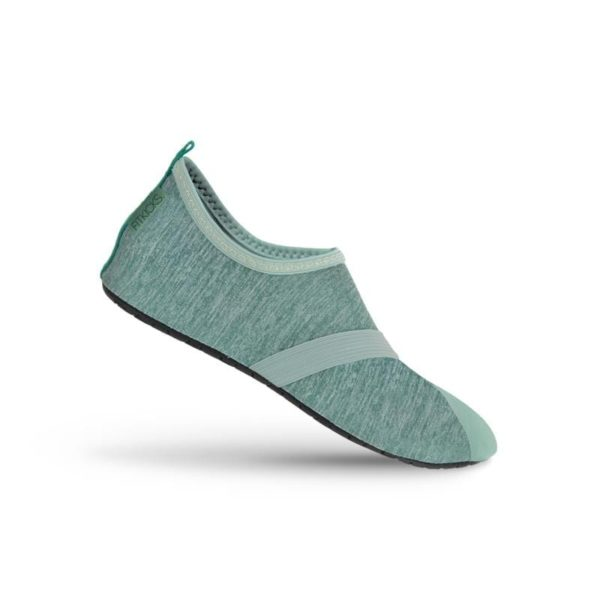 FitKicks Live Well, Mint - BELE Fit